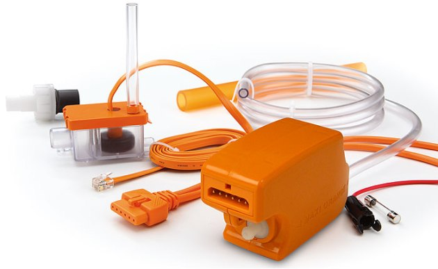 Mini orange pump (FP2212)